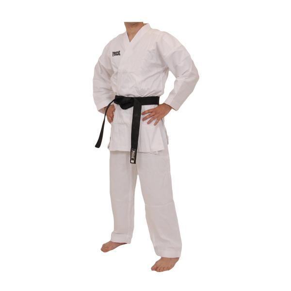 Pride WKF karate kimono
