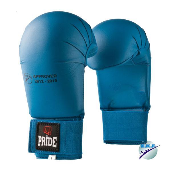 Pride karate gloves