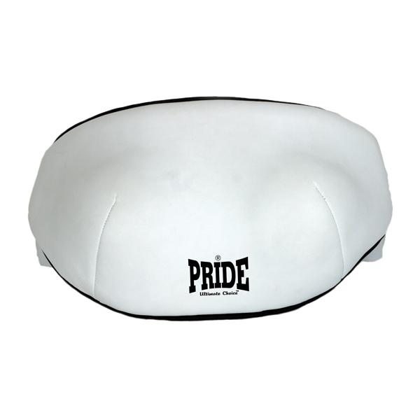 Pride female chest protector