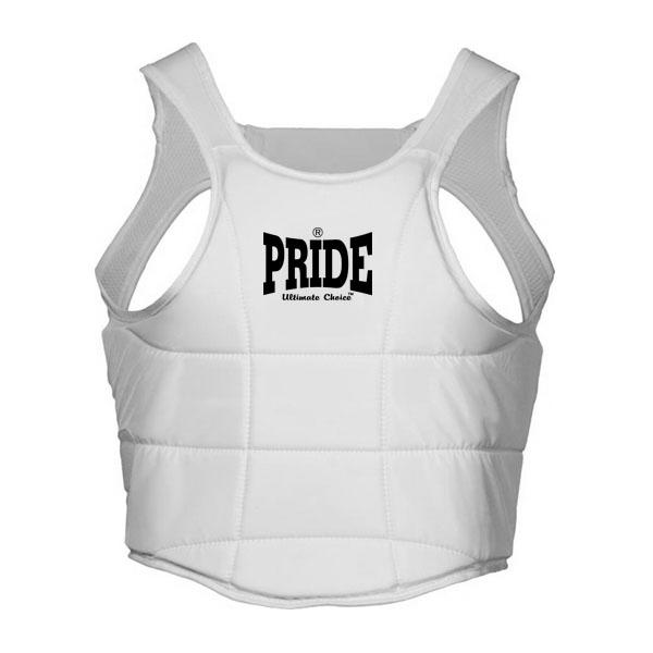Pride karate body protector