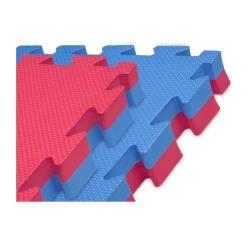 Puzzle tatami mats
